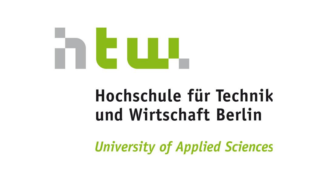 Logo HTW Berlin, Quelle: htw-berlin.de