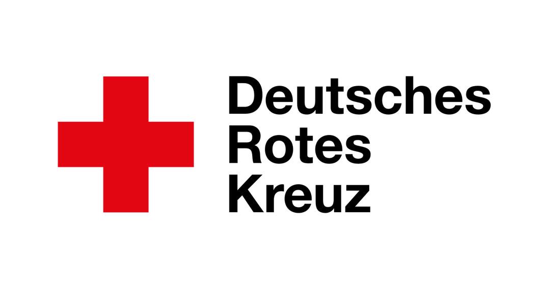 Logo Deutsches Rotes Kreuz, Quelle: drk.de