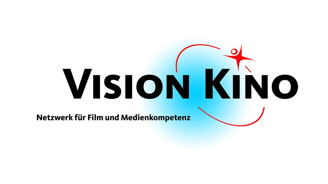 Logo VISION KINO, Quelle: visionkino.de